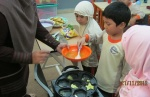 Cookery time- Vegetable Day